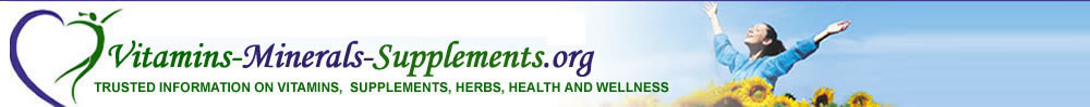 Vitamins-Minerals-Supplements.org